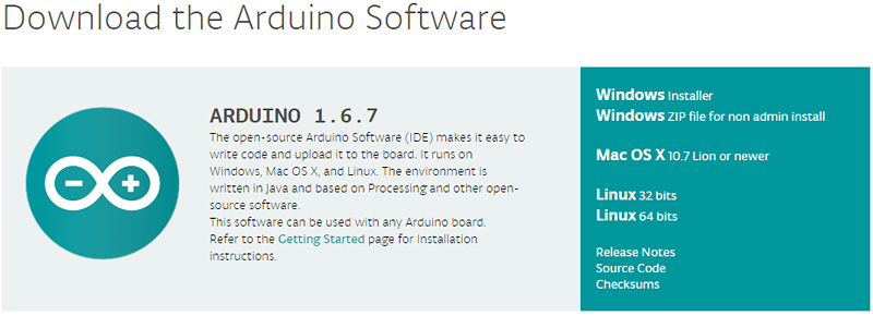 arduino_version