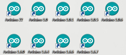 arduino_version_many