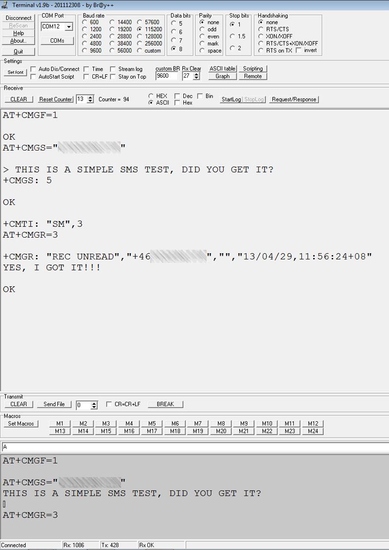 GSM_Test1