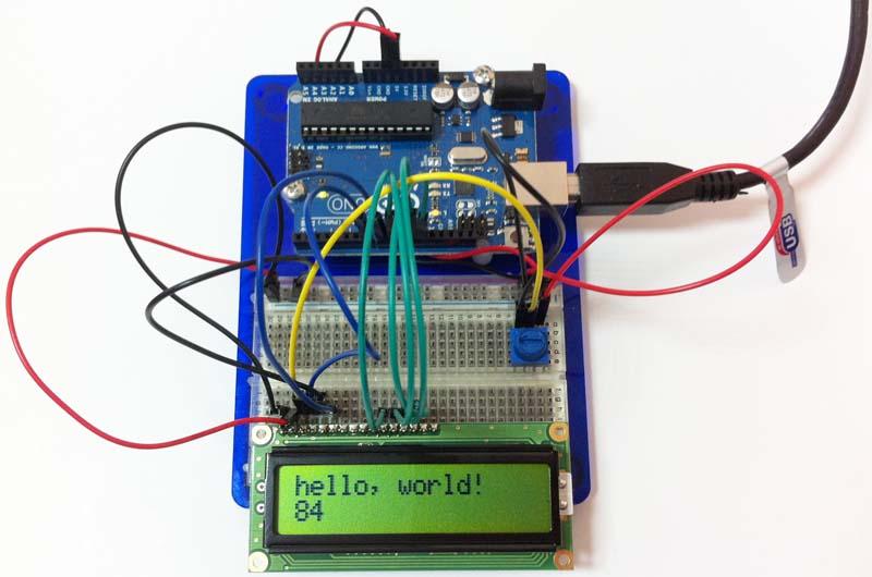 LCD-1